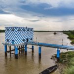 Ranaghat Intake Jetty