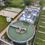 Ranaghat Water Treatment Plant